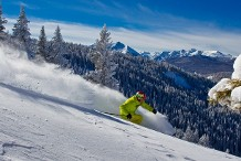 Ski Vacation Resort Rentals Colorado
