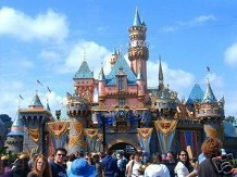 Vacation Rentals Disneyland Walt Disney World
