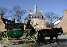 Williamsburg Virginia Vacation Rental